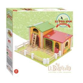 Fa kis farm készlet Itt egy ajánlat található, a bővebben gombra kattintva, további információkat talál a termékről.