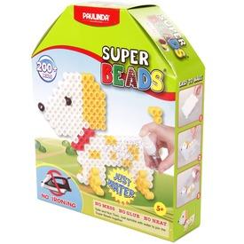 Super Beads 3D állat gyöngykészlet