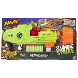 NERF Zombie Strike Revreaper szivacslövő fegyver Itt egy ajánlat található, a bővebben gombra kattintva, további információkat talál a termékről.