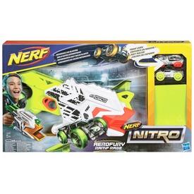 NERF Nitro autókilövő rámpa készlet Itt egy ajánlat található, a bővebben gombra kattintva, további információkat talál a termékről.