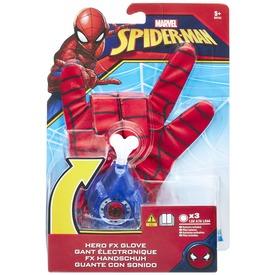 Pókember kesztyű hanggal - univerzális méret