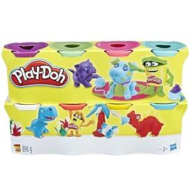 Play-Doh gyurma 8 darabos készlet
