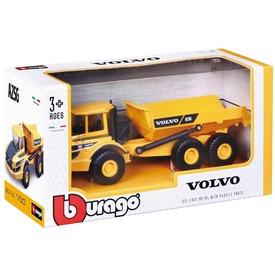 Bburago 1 /50 munkagép- Volvo A25G teherautó 18-32