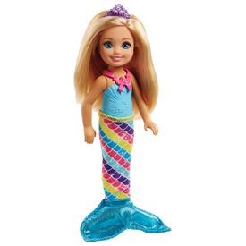 Barbie: Dreamtopia mini készlet - 15 cm, többféle
