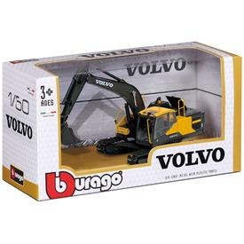 Bburago 1 /50 munkagép - Volvo EC220E markoló 18-3