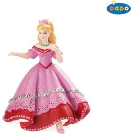 Papo rózsaszín ruhás hercegnő figura Itt egy ajánlat található, a bővebben gombra kattintva, további információkat talál a termékről.