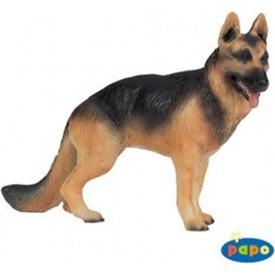Papo németjuhász kutya 54004