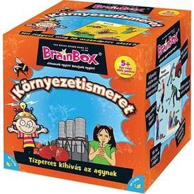 Brainbox - Környezetismeret társasjáték Itt egy ajánlat található, a bővebben gombra kattintva, további információkat talál a termékről.