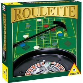 Roulette társasjáték