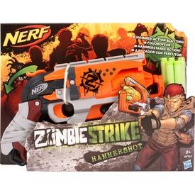 NERF Zombiestrike Hammershot szivacslövő fegyver