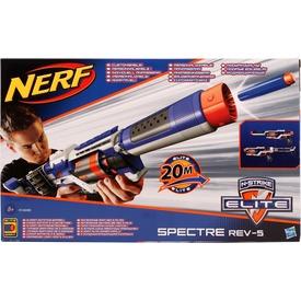 NERF N-Strike Spectre szivacslövő puska