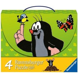 Kisvakond 2 x 25 és 2 x 36 darabos puzzle Itt egy ajánlat található, a bővebben gombra kattintva, további információkat talál a termékről.