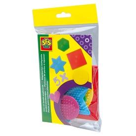 Vasalható gyöngy sablon 5 darabos készlet Itt egy ajánlat található, a bővebben gombra kattintva, további információkat talál a termékről.