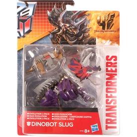 Transformers evolúció 2 darabos akciófigura - Dinobot Slug Itt egy ajánlat található, a bővebben gombra kattintva, további információkat talál a termékről.