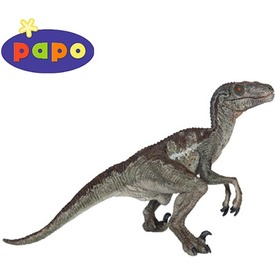 Papo velociraptor dinó 55023