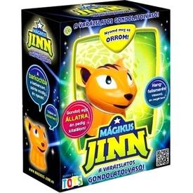 Mágikus Jinn Itt egy ajánlat található, a bővebben gombra kattintva, további információkat talál a termékről.
