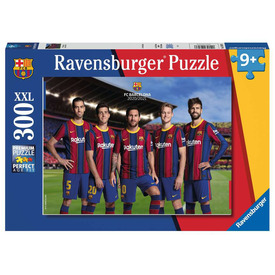Puzzle 300 db - FC Barcelona
