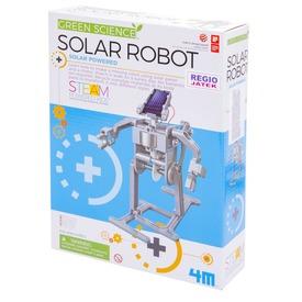 4M napelemes robot készlet Itt egy ajánlat található, a bővebben gombra kattintva, további információkat talál a termékről.
