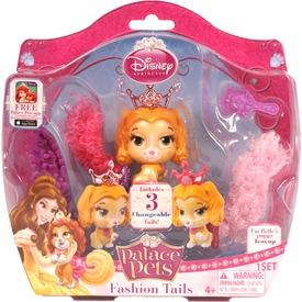 Disney hercegnők Palota kedvencek divatos kisállat - többféle Itt egy ajánlat található, a bővebben gombra kattintva, további információkat talál a termékről.