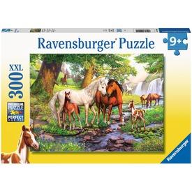 Puzzle 300 db - Vadlovak