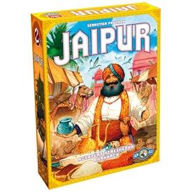 Jaipur Társasjáték - ASM Itt egy ajánlat található, a bővebben gombra kattintva, további információkat talál a termékről.