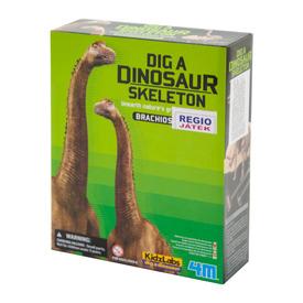 4M dinoszaurusz régész készlet - brachiosaurus Itt egy ajánlat található, a bővebben gombra kattintva, további információkat talál a termékről.