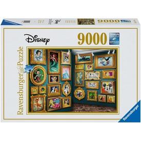 Puzzle 9000 db - Disney múzeum