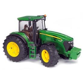 Bruder John Deere 7930 traktor - 1:16