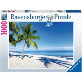 Puzzle 1000 db - A tengerparton