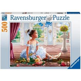 Puzzle 500 db - Vasárnapi balett