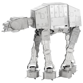 Metal Earth Star Wars AT-AT lépegető modell