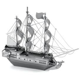 Metal Earth Fekete Gyöngy hajó modell