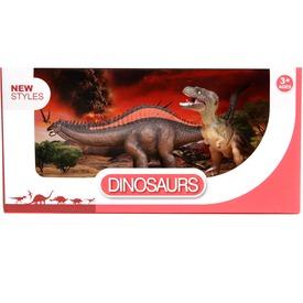 Dinoszaurusz 2 darabos készlet - 10 és 20 cm