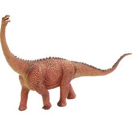 Alamosaurus dinoszaurusz figura - 19 cm