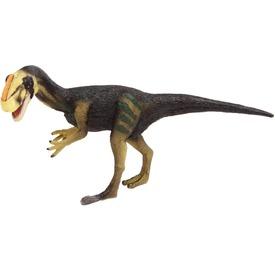 Proceratosaurus dinoszaurusz figura - 14 cm