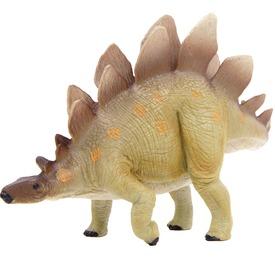Stegosaurus dinoszaurusz figura - 16 cm