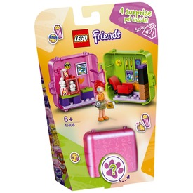 LEGO® Friends Mia shopping dobozkája 41408