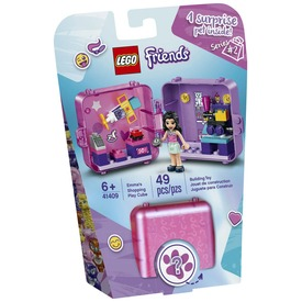 LEGO Friends 41409 Emma shopping dobozkája