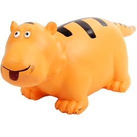Műanyag tigris 20 cm