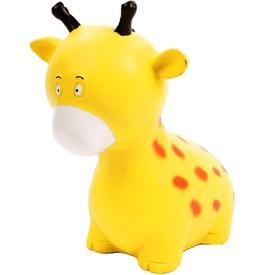 Zsiráf műanyag figura - 20 cm
