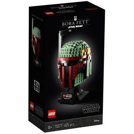 LEGO® Star Wars™ Boba Fett™ sisak 75277