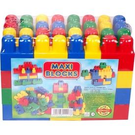 Maxi Blocks 60 darabos építőkocka készlet Itt egy ajánlat található, a bővebben gombra kattintva, további információkat talál a termékről.