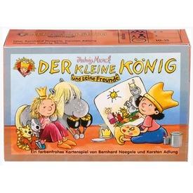 Kis királyfi és barátai kártyajáték Itt egy ajánlat található, a bővebben gombra kattintva, további információkat talál a termékről.