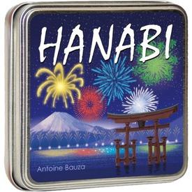 Hanabi - fémdobozos kártyajáték Itt egy ajánlat található, a bővebben gombra kattintva, további információkat talál a termékről.