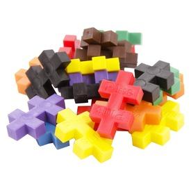 PlusPlus építőjáték - minta tasakok