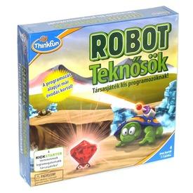 Robot teknősök társasjáték  Itt egy ajánlat található, a bővebben gombra kattintva, további információkat talál a termékről.