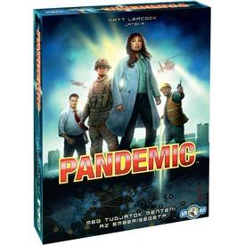 Pandemic társasjáték Itt egy ajánlat található, a bővebben gombra kattintva, további információkat talál a termékről.
