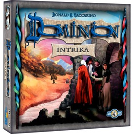 Dominion Intrika társasjáték Itt egy ajánlat található, a bővebben gombra kattintva, további információkat talál a termékről.