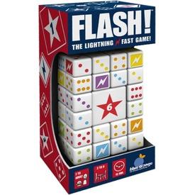 Flash kockajáték Itt egy ajánlat található, a bővebben gombra kattintva, további információkat talál a termékről.