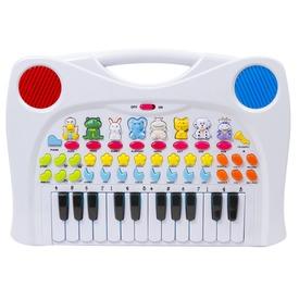 Piano állathangokkal